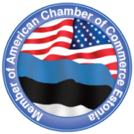 Proud member of AmCham Estonia